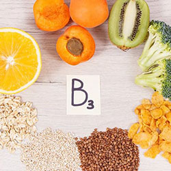 Niacinamide / Vitamina B3
